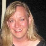 Katharine Capshaw
