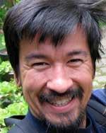 Jason Oliver Chang