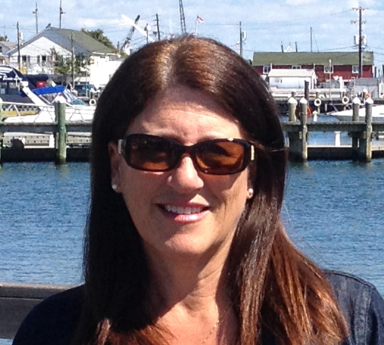 Tina Reardon