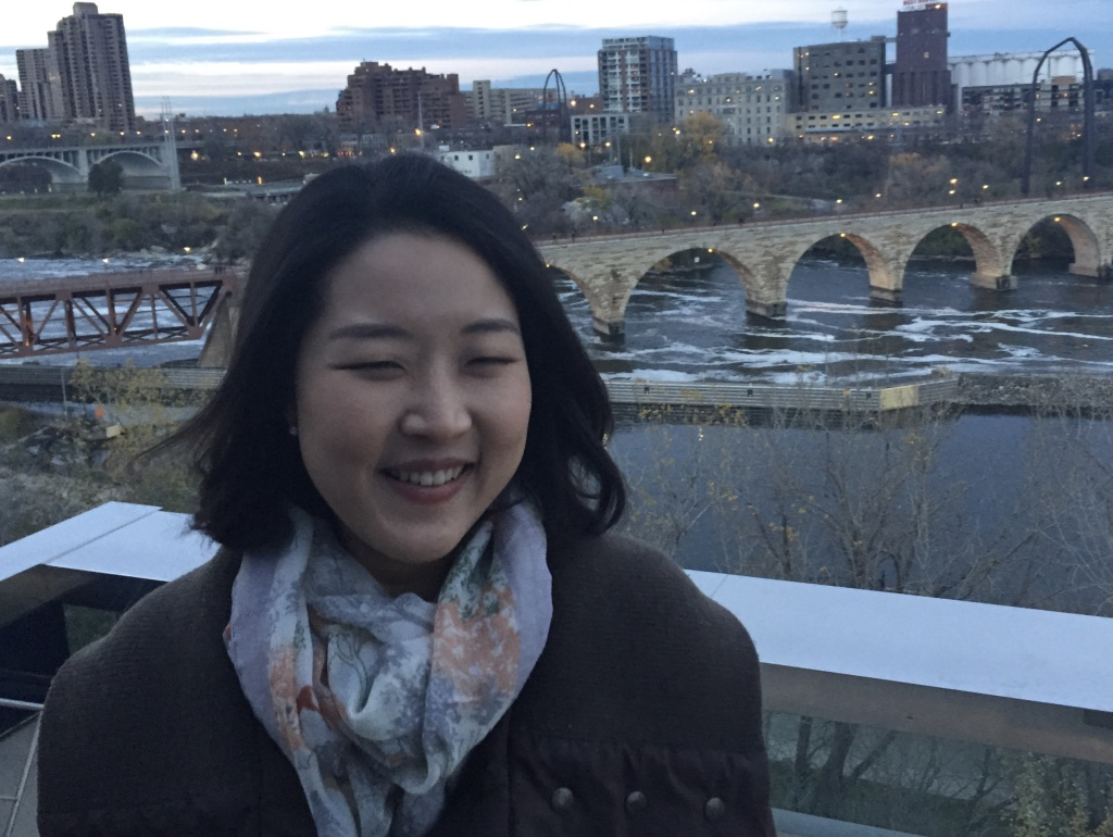 Na-Rae Kim